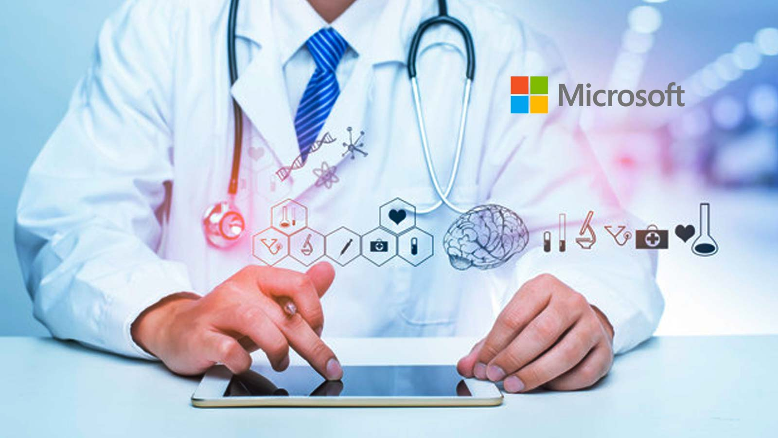 Microsoft AI for Health COVID-19 Grants