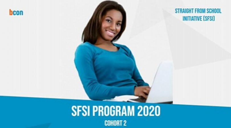 Straight From School Initiative (SFSI) Program