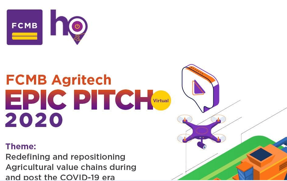 FCMB AgriTech Epic Pitch