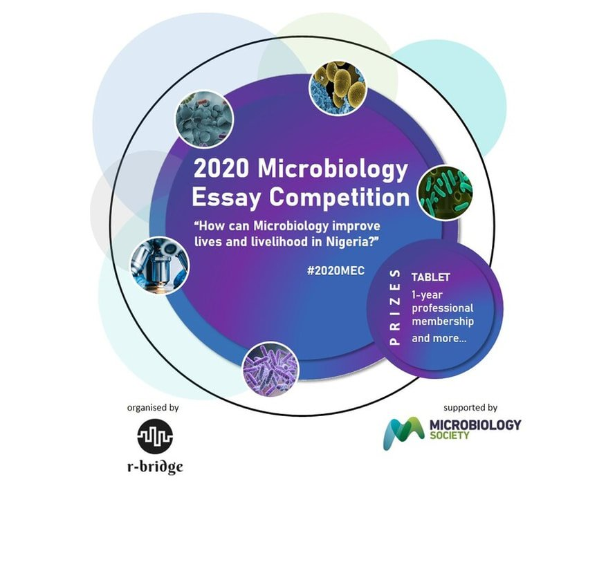 R-Bridge Consult Microbiology Essay Competition
