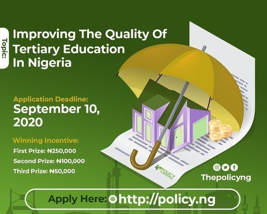 Policy Competition