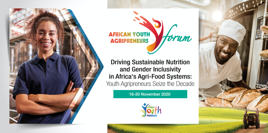AfDB AgriPitch Competition