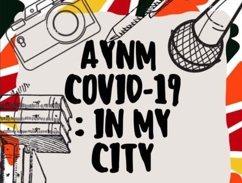 African Youth Networks Movement (AYNM) COVID-19: In My City Contest