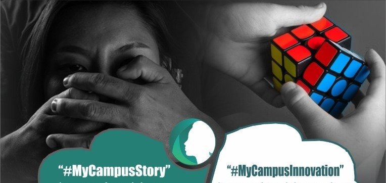 My Campus Story and My Campus Innovation