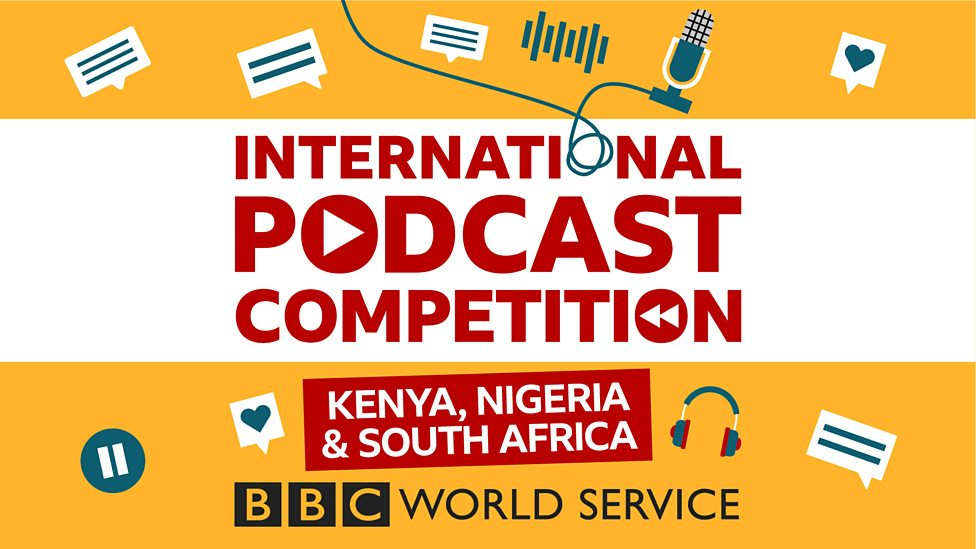 BBC Podcast Competition