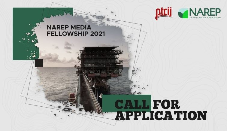 NAREP Oil and Gas Media Fellowship 2021