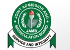 JAMB UTME Change of Course/Institution