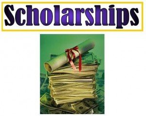 Essay Competition Scholarship