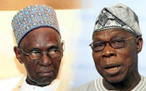 Shagari-and-obasanjo