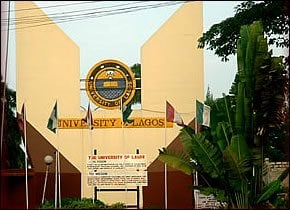 UNILAG school fees schedule