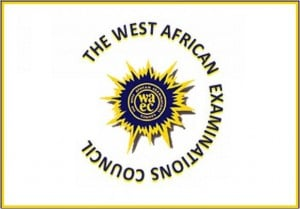 waec ghana GCE centre and index number