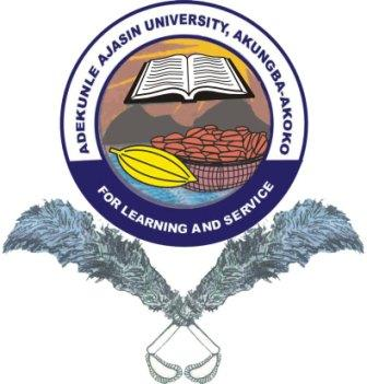 AAUA JUPEB Admission Form