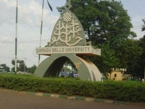 Ahmadu Bello University, ABU Direct Entry screening admission form