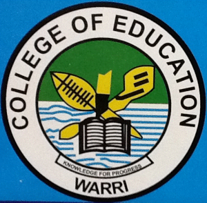 College of Education, Warri (COEWARRI) Admission List