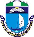 UNIPORT SSLT Admission List