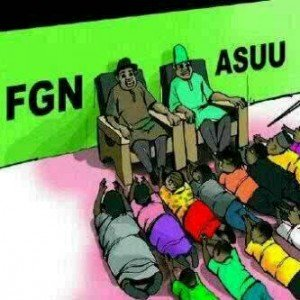 ASUU and FG