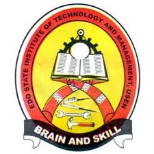 Edo State Institute of Technology and Management (ESITM) Admission list