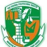 Federal Polytechnic Bauchi Admission List
