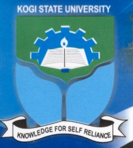 Kogi State University Admission List