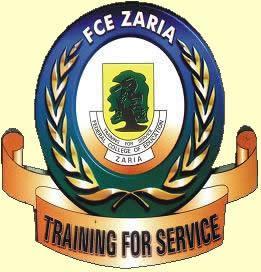FCE Zaria Degree Post UTME Form