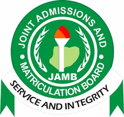 JAMB Matriculation List