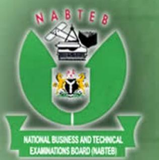 NABTEB Nov/Dec GCE Form