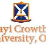 Ajayi Crowther University (ACU) Matriculation Ceremony Date
