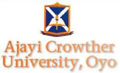 Ajayi Crowther University postgraduate admission list