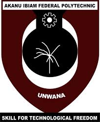 Akanu Ibiam Federal Polytechnic Unwana Remedial Admission Form