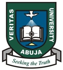 Veritas University Pre-Degree, IJMB and JUPEB Admission Forms