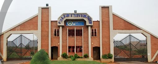 NUC Approves Law Programmes for Caleb University