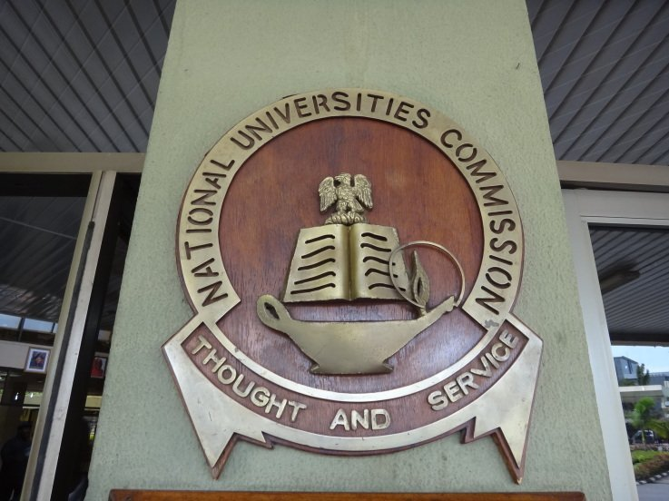NUC on Reopening of Universities