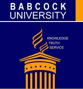Babcock University Mop-Up Exam