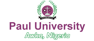 Paul University, Awka, PAU available undergraduate courses