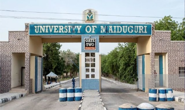 UNIMAID Centre for Distance Learning Registration