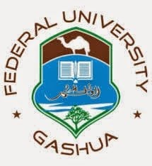 Federal University Gashua FUGASHUA UTME Preparatory school fees