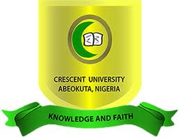 Crescent University Matriculation Ceremony
