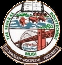 Federal Polytechnic Mubi  HND Admission Form