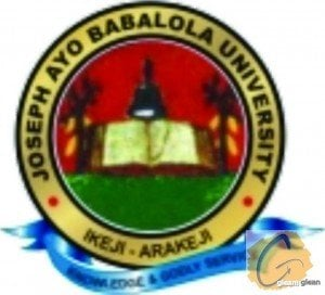 Joseph Ayo Babalola University, JABU available undergraduate courses/programmes