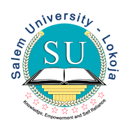Salem University Online Lectures Notice