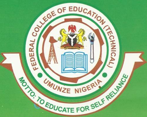 Federal College of Education (Technical) FCET Umunze Registration / Physical Clearance