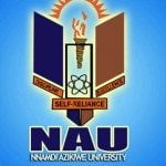 UNIZIK Notice to Lecturers & Students