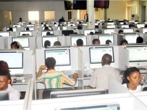 JAMB cut-off  marks