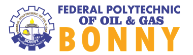 Federal Poly of Oil & Gas Bonny Post UTME Form