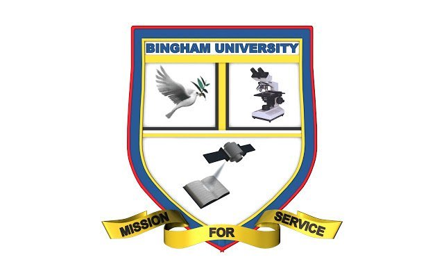 Bingham University Convocation Ceremony