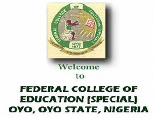 Federal-College-of-Education-Special-Oyo-post-utme