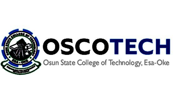 Osun State College of Technology, Esa-Oke, OSCOTECH academic calendar