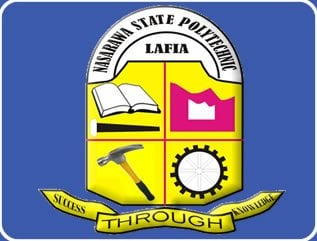Nasarawa State Poly HND Admission List.