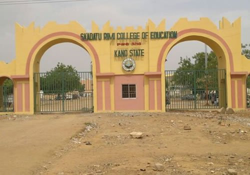 SRCOE (in affiliation with BUK & ABU) Post-UTME/DE