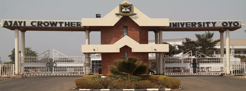 Ajayi Crowther University Statement of Results Collections